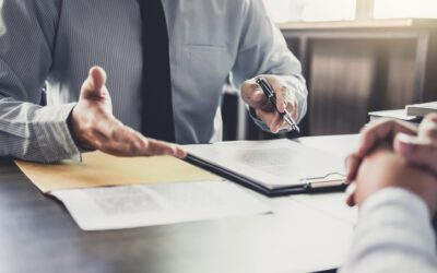 3 Common Mistakes People Make When Hiring a Criminal Lawyer